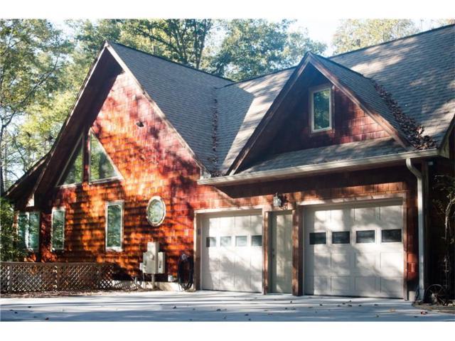 78 Brookhaven Road, Dahlonega, GA 30533 (MLS #5914425) :: North Atlanta Home Team