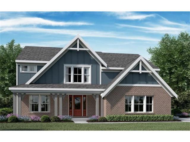 128 Stargaze Ridge, Canton, GA 30114 (MLS #5914514) :: Path & Post Real Estate