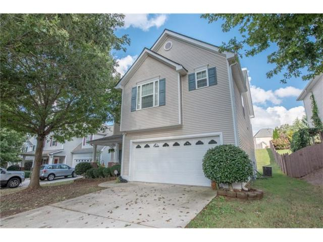 23 Palladio Way, Newnan, GA 30263 (MLS #5914548) :: North Atlanta Home Team
