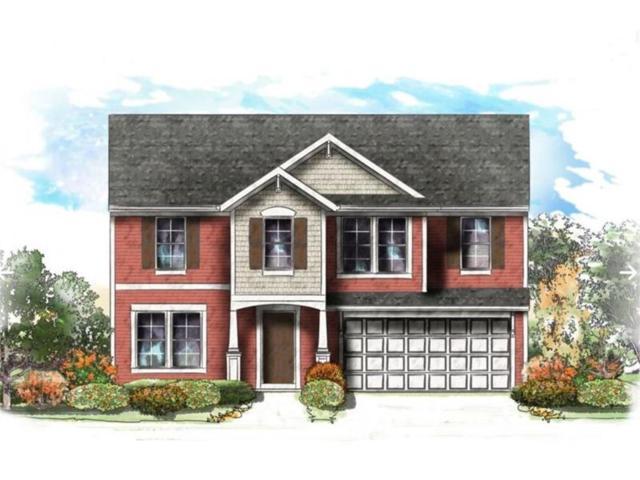 309 Mountain Laurel Walk, Canton, GA 30114 (MLS #5914566) :: Path & Post Real Estate