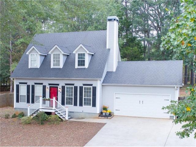 62 Piedmont Drive Drive, Senoia, GA 30276 (MLS #5914602) :: North Atlanta Home Team