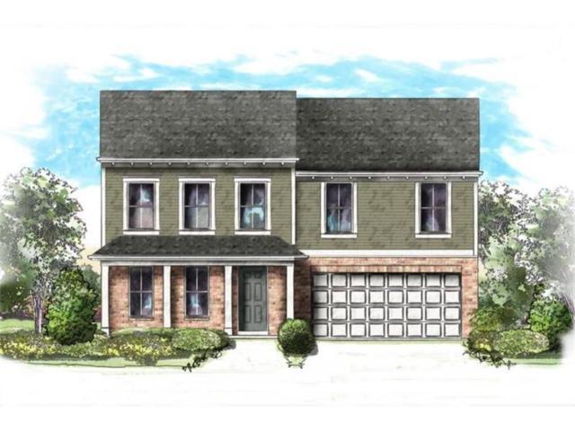 112 Greenbrier Way, Canton, GA 30114 (MLS #5914638) :: Path & Post Real Estate