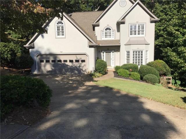 3309 Rough Creek Drive, Woodstock, GA 30189 (MLS #5914663) :: North Atlanta Home Team