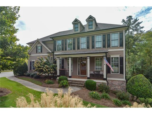 603 Redcoat Circle, Canton, GA 30114 (MLS #5914675) :: Path & Post Real Estate