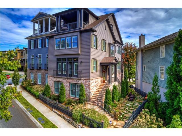 403 Latimer Street, Woodstock, GA 30188 (MLS #5914716) :: Path & Post Real Estate
