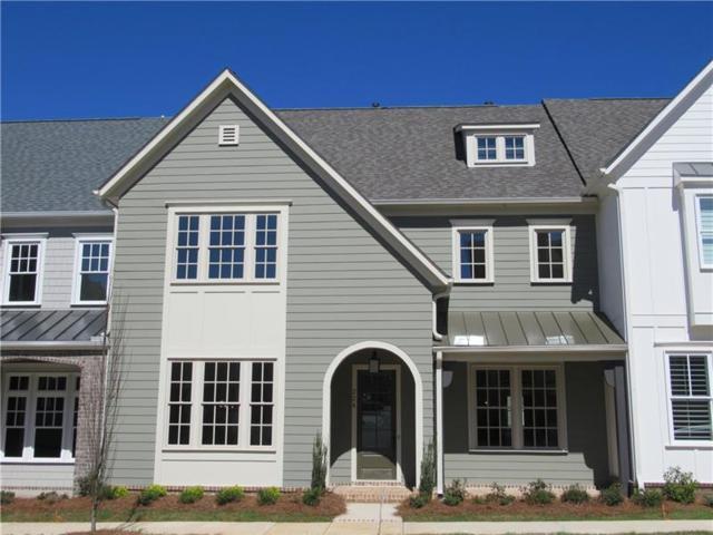 224 Dawson Drive, Woodstock, GA 30188 (MLS #5914735) :: North Atlanta Home Team