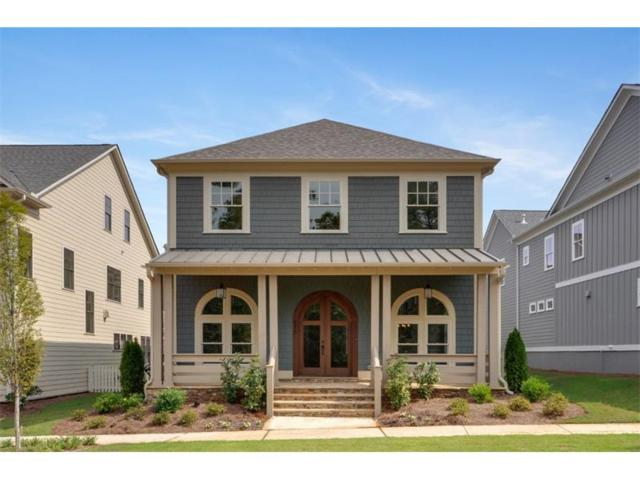 430 Reeves Street, Woodstock, GA 30188 (MLS #5914779) :: North Atlanta Home Team