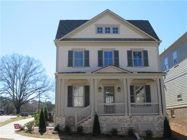 213 Dawson Drive, Woodstock, GA 30188 (MLS #5914832) :: Path & Post Real Estate