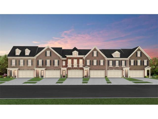 7411 Portbury Park #418, Suwanee, GA 30024 (MLS #5914904) :: North Atlanta Home Team