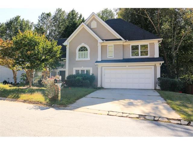 581 Thornbush Trace, Lawrenceville, GA 30046 (MLS #5914985) :: North Atlanta Home Team