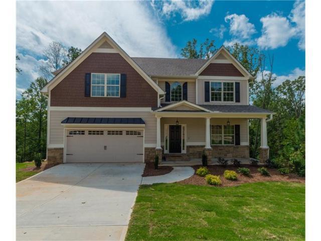 3416 Laurel Glen Court, Gainesville, GA 30504 (MLS #5915041) :: Carr Real Estate Experts