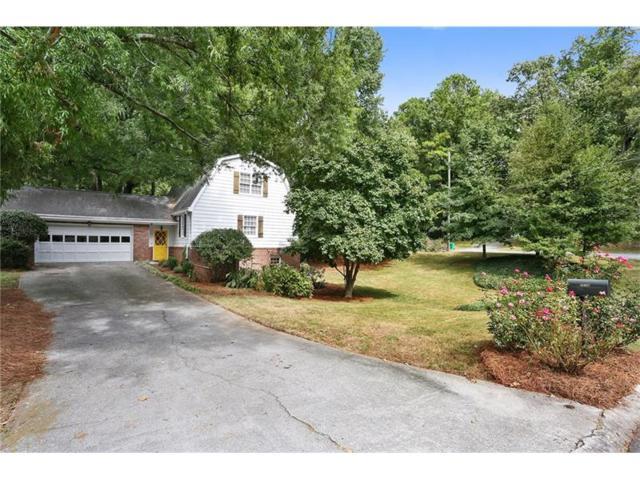 2538 Andover Drive, Dunwoody, GA 30360 (MLS #5915076) :: North Atlanta Home Team