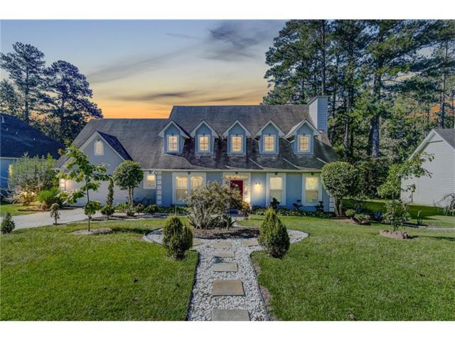 6949 Windstone Lane, Stone Mountain, GA 30087 (MLS #5915084) :: North Atlanta Home Team