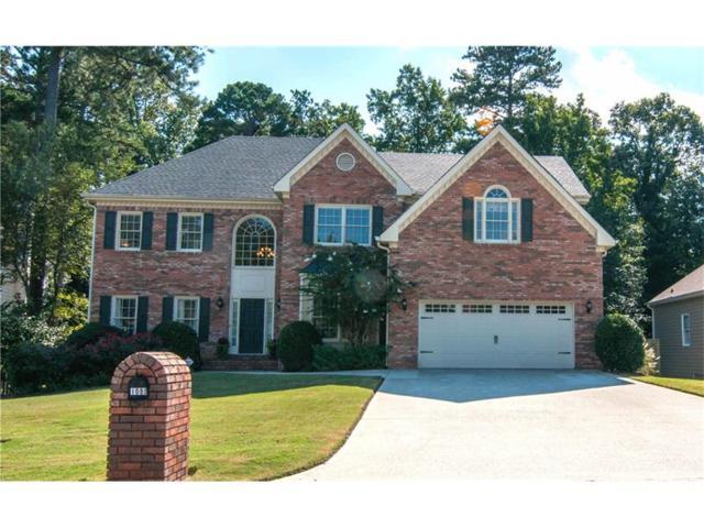 1080 Grace Hadaway Lane, Lawrenceville, GA 30043 (MLS #5915119) :: North Atlanta Home Team