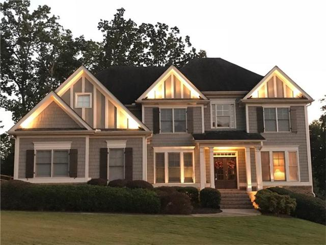 232 Beech Tree Hollow, Sugar Hill, GA 30518 (MLS #5915169) :: North Atlanta Home Team
