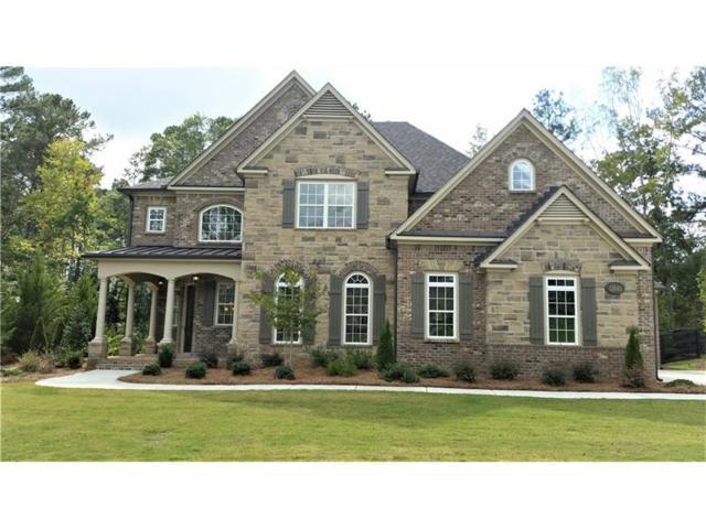 12645 Hearthstone Way, Alpharetta, GA 30009 (MLS #5915176) :: North Atlanta Home Team