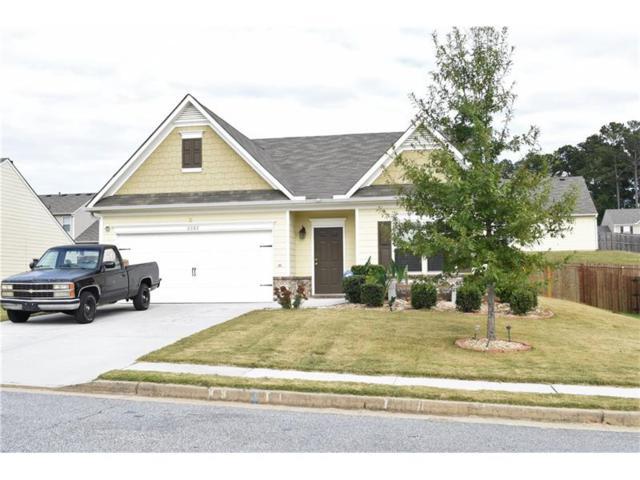 6082 Semaphore Ridge, Rex, GA 30273 (MLS #5915185) :: North Atlanta Home Team