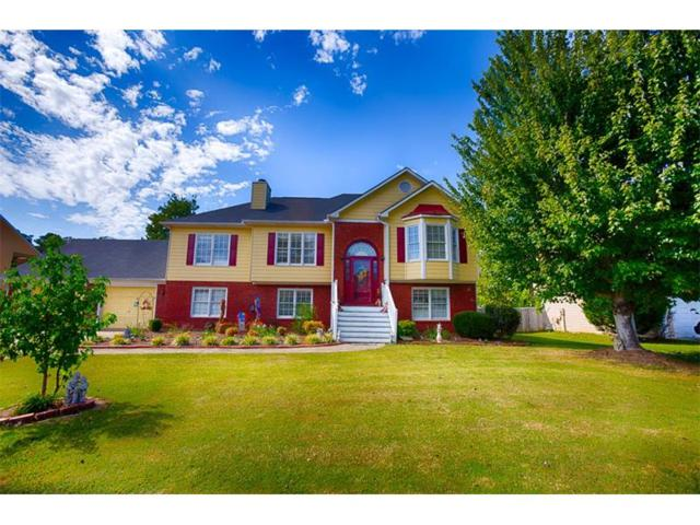 104 Peaceful View, Acworth, GA 30102 (MLS #5915202) :: North Atlanta Home Team