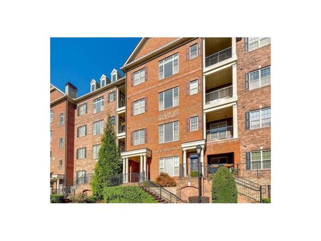 2300 Peachford Road #3403, Dunwoody, GA 30338 (MLS #5915210) :: North Atlanta Home Team