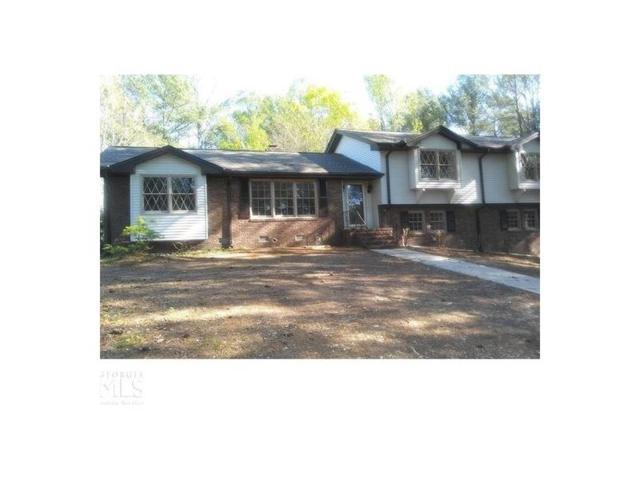 4209 Haralson Mill Road NE, Conyers, GA 30012 (MLS #5915213) :: North Atlanta Home Team