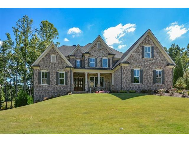 2330 Tayside Crossing, Kennesaw, GA 30152 (MLS #5915252) :: North Atlanta Home Team