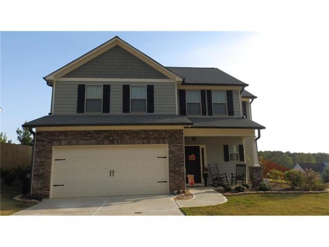 254 Red Hawk Drive, Dawsonville, GA 30534 (MLS #5915395) :: North Atlanta Home Team