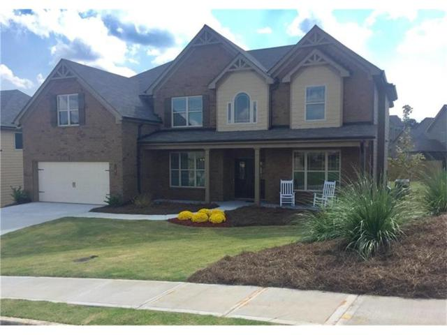 1363 Skipping Stone Court, Dacula, GA 30019 (MLS #5915397) :: North Atlanta Home Team