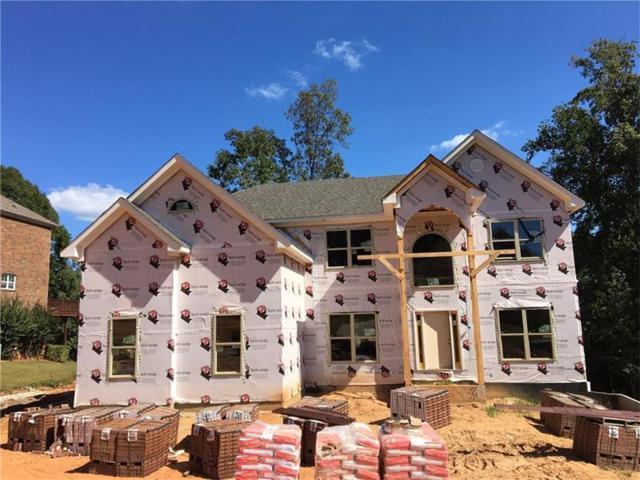 4519 River Vista Road, Ellenwood, GA 30294 (MLS #5915526) :: North Atlanta Home Team