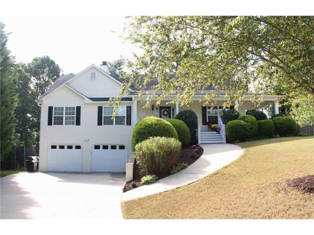 109 Oak Glade Lane, Dallas, GA 30132 (MLS #5915527) :: North Atlanta Home Team
