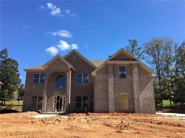 4372 River Vista Road, Ellenwood, GA 30294 (MLS #5915534) :: North Atlanta Home Team