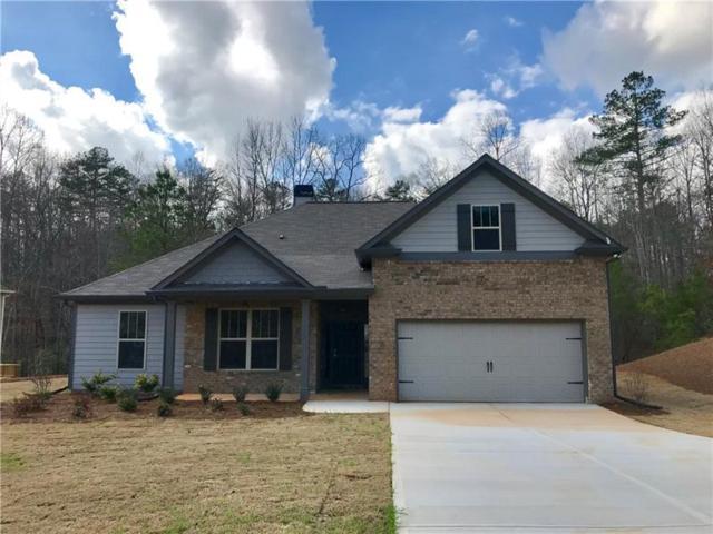 26 Madison Court, Dawsonville, GA 30534 (MLS #5915645) :: Carr Real Estate Experts