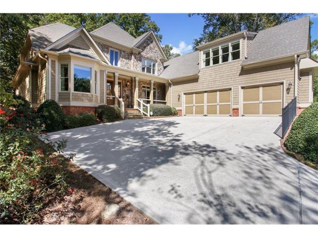 3542 Clubland Drive, Marietta, GA 30068 (MLS #5915654) :: North Atlanta Home Team