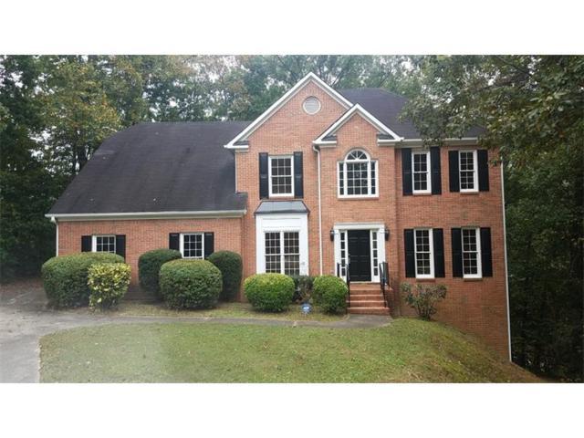 641 Summertree Court SE, Mableton, GA 30126 (MLS #5915766) :: North Atlanta Home Team