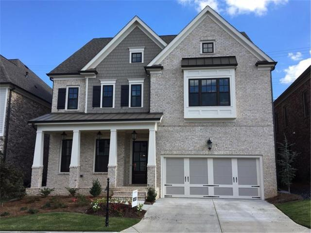 3350 Stetson Overlook, Smyrna, GA 30080 (MLS #5915809) :: North Atlanta Home Team