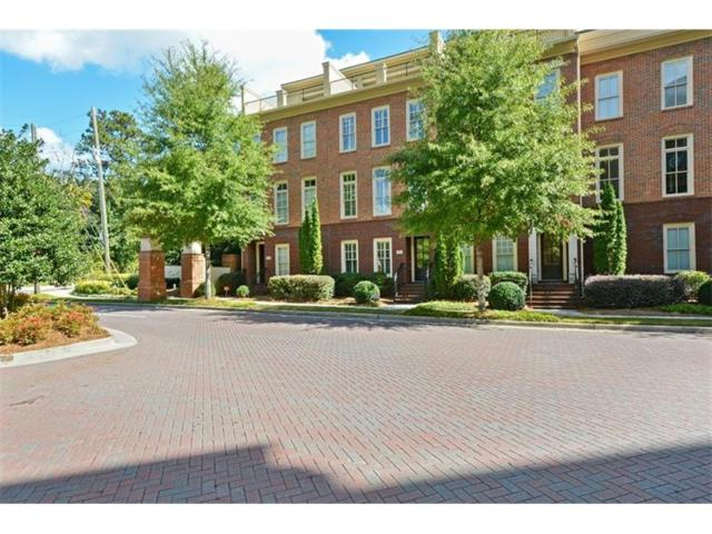 902 River Vista Drive #902, Atlanta, GA 30339 (MLS #5915834) :: Buy Sell Live Atlanta