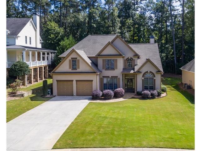 6440 Hampton Highlands Drive, Cumming, GA 30041 (MLS #5915887) :: North Atlanta Home Team