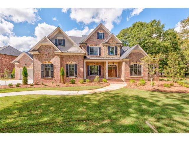 10760 Rogers Circle, Johns Creek, GA 30097 (MLS #5915953) :: North Atlanta Home Team