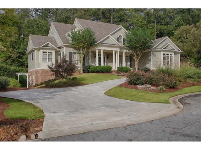 801 Parkside Trail NW, Marietta, GA 30064 (MLS #5917090) :: North Atlanta Home Team