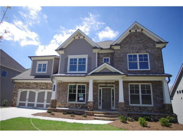 4807 Hunters Grove Way, Sugar Hill, GA 30518 (MLS #5917122) :: North Atlanta Home Team