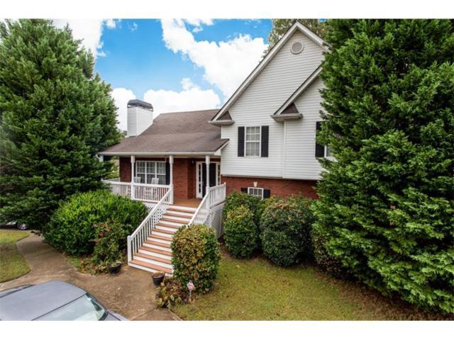 5700 Newnan Circle, Austell, GA 30106 (MLS #5917140) :: North Atlanta Home Team