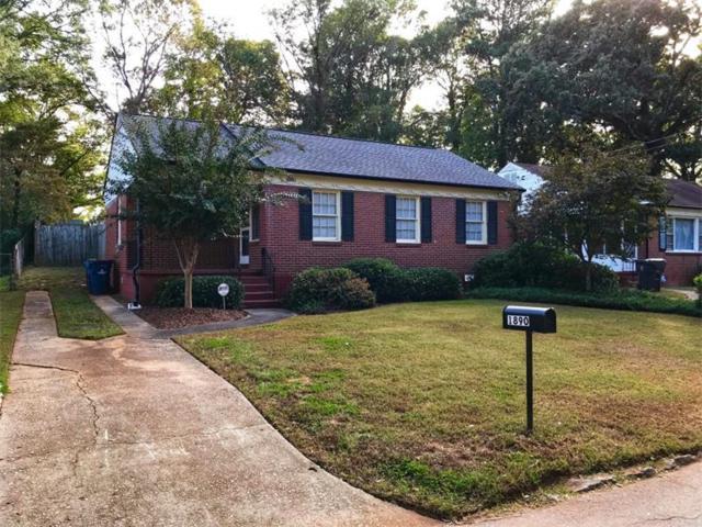 1890 Broad Avenue, Atlanta, GA 30344 (MLS #5917152) :: North Atlanta Home Team