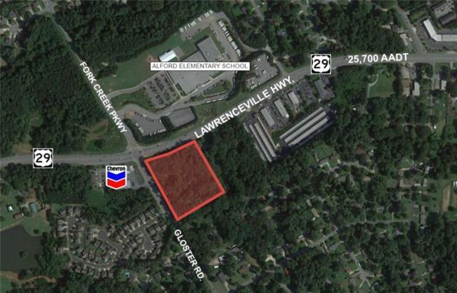 2696 Lawrenceville Highway, Lawrenceville, GA 30044 (MLS #5917174) :: North Atlanta Home Team