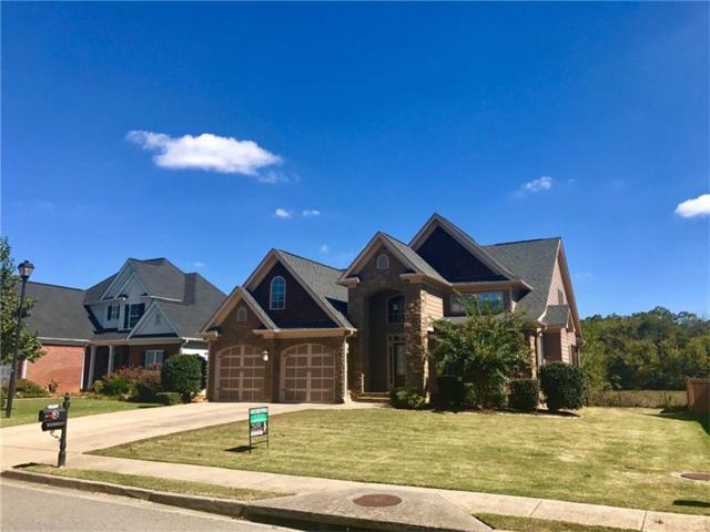 15 Gilreath Trail NW, Cartersville, GA 30121 (MLS #5917179) :: North Atlanta Home Team