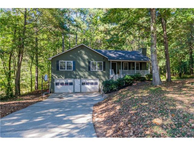1385 Longbow Court, Canton, GA 30115 (MLS #5917385) :: North Atlanta Home Team