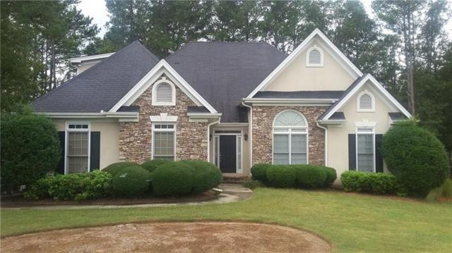 2950 Weatherstone Circle SE, Conyers, GA 30094 (MLS #5917562) :: North Atlanta Home Team