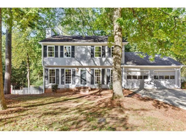 174 Knollwood Drive, Marietta, GA 30064 (MLS #5917656) :: North Atlanta Home Team