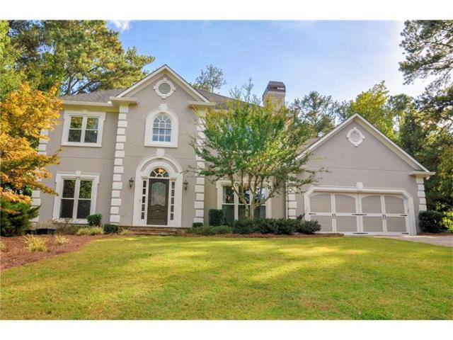 4010 Jordan Lake Drive, Marietta, GA 30062 (MLS #5917657) :: North Atlanta Home Team