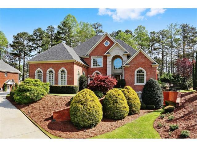 5034 Towne Lake Hills N, Woodstock, GA 30189 (MLS #5917710) :: Path & Post Real Estate