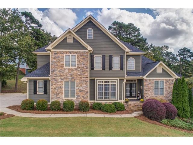 203 Crescent Moon Way, Canton, GA 30114 (MLS #5917725) :: North Atlanta Home Team