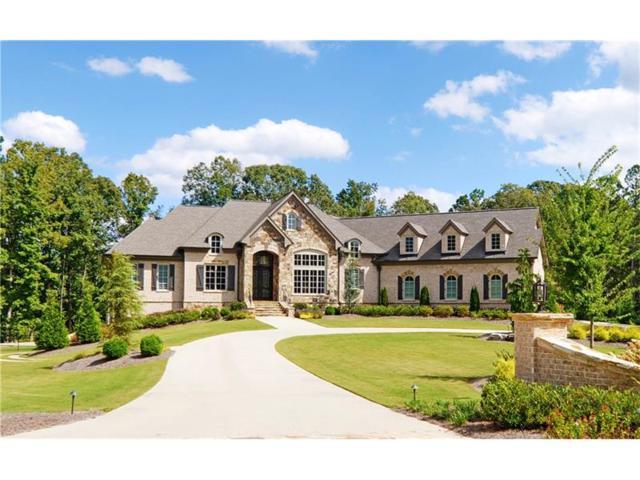 5133 Legends Drive, Braselton, GA 30517 (MLS #5917741) :: North Atlanta Home Team